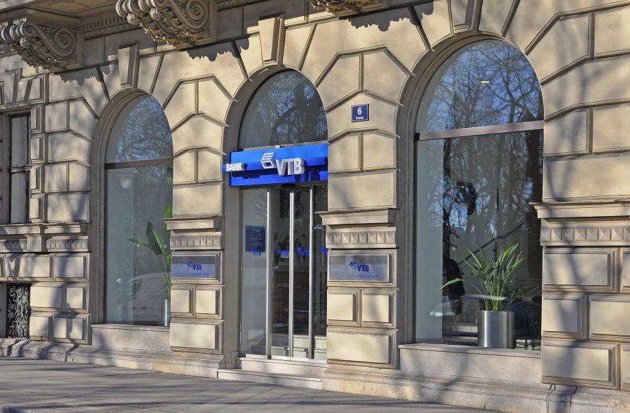 VTB Zentrale von Wien nach Frankfurt