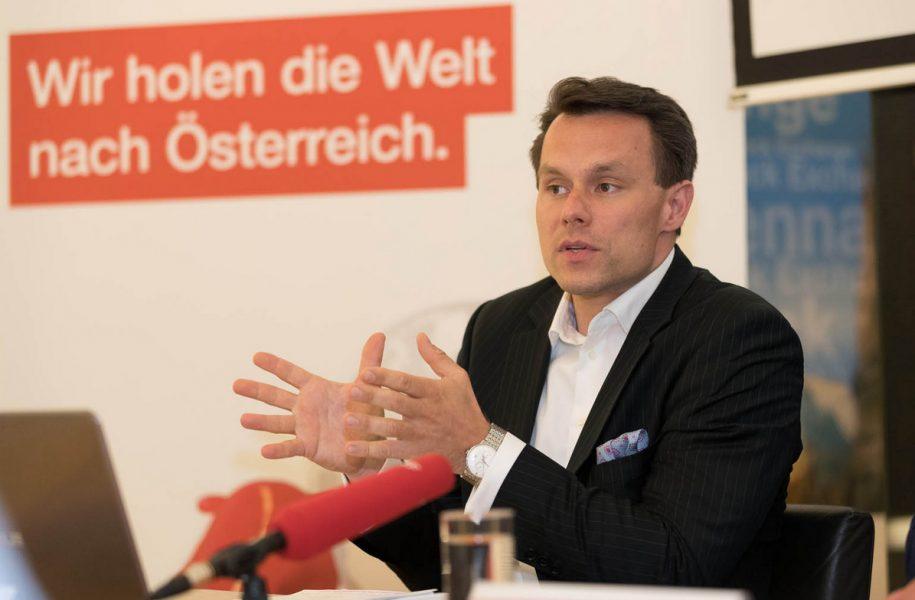 Neue Strategie der Wiener Börse