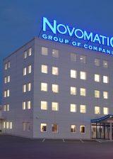 Novomatic Börsegang