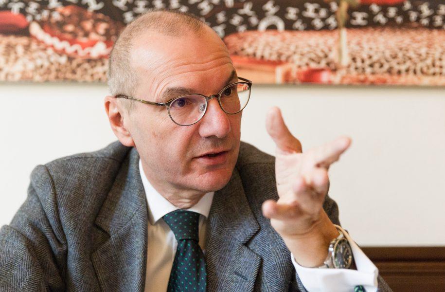Rücktritt: Allianz-Österreich Chef Littich übergibt Ruder