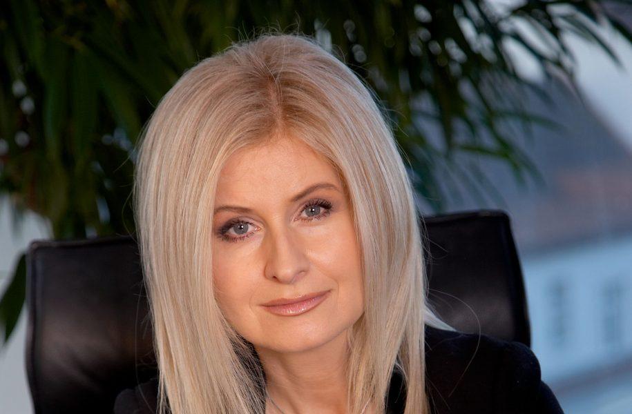 Sonja Sarközi verlässt Bawag PSK