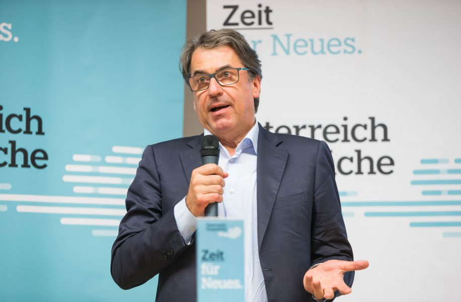 SPÖ beschuldigt KTM-CHef