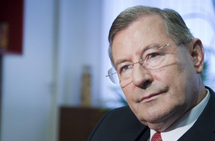 Ex-BAnkchef Scharinger verhandlungsunfähig