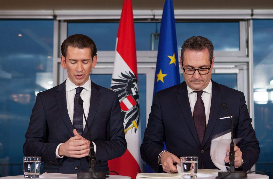 ÖVP-FPÖ will Staatsholding aufwerten