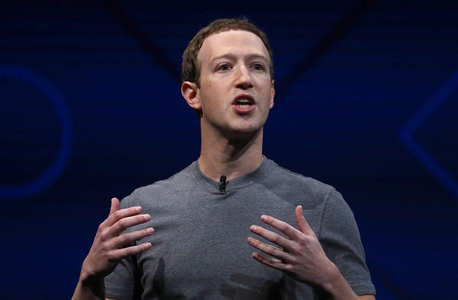 Facebook verbietet Bitcoin-Werbung