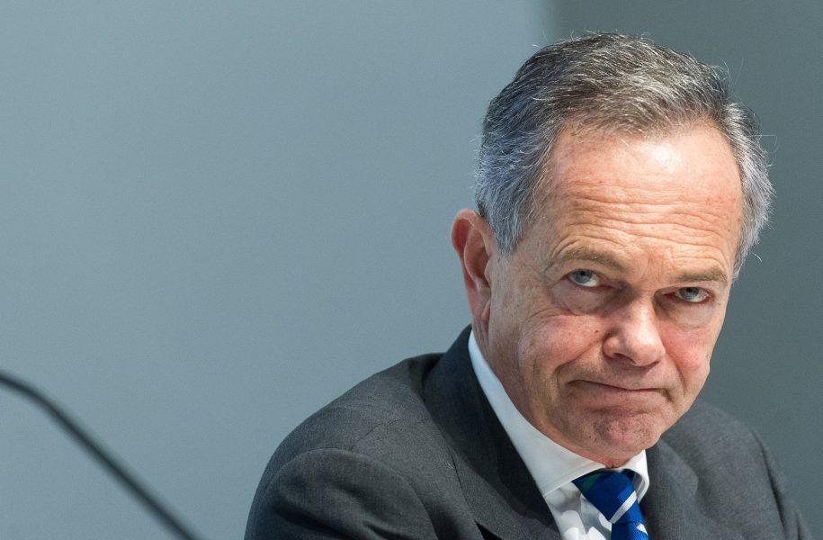 Banken zahlen 250 Millionen Euro Negativzinsen zurück