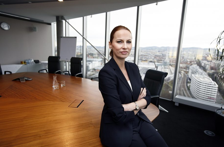 Ex-Strasser Sprecherin wird ÖBB-Tochter-Vorstand