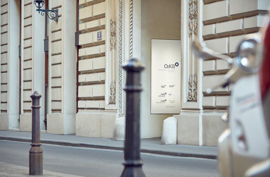 OeKB Blockchain Anleihe