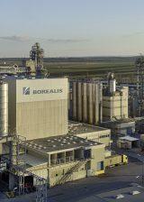 300 Millionen Euro Borealis Anleihe