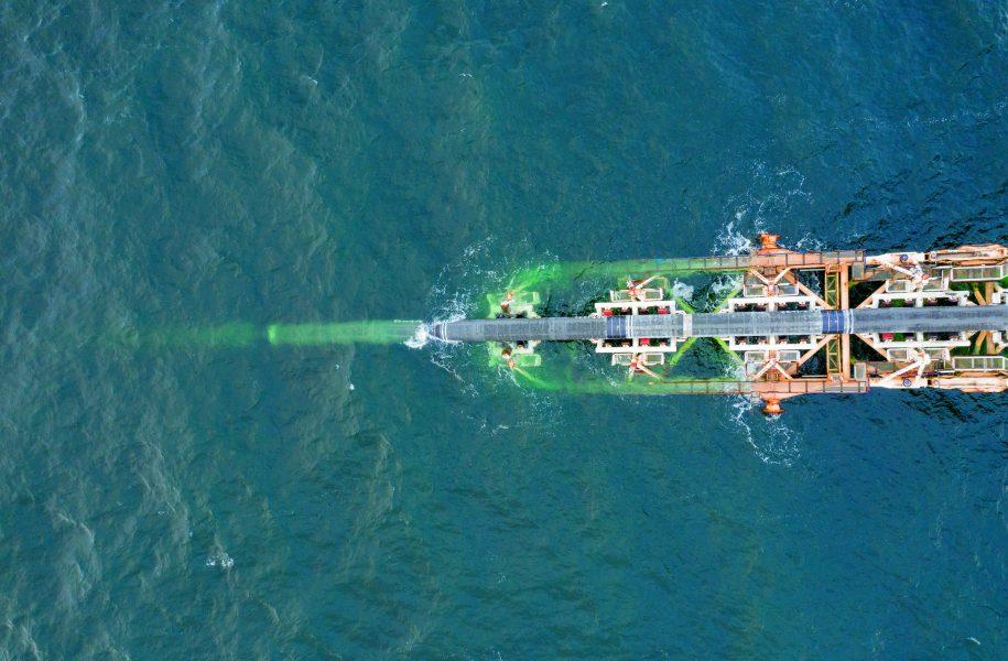 US Drohung Nordstream OMV