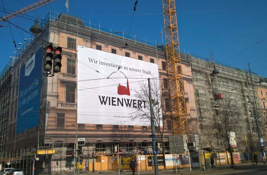 Wienwert-Insolvenz