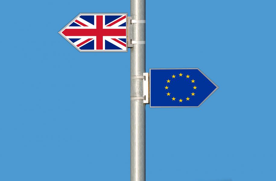 RHI Magnesita Brexit