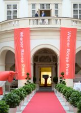 Wiener Börse Re-Branding