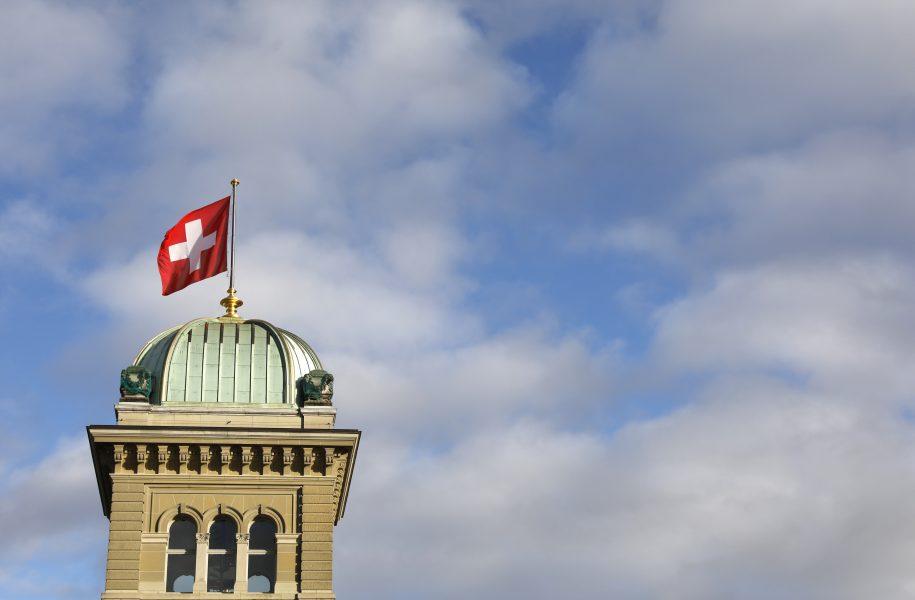 Rahmenabkommen EU Schweiz