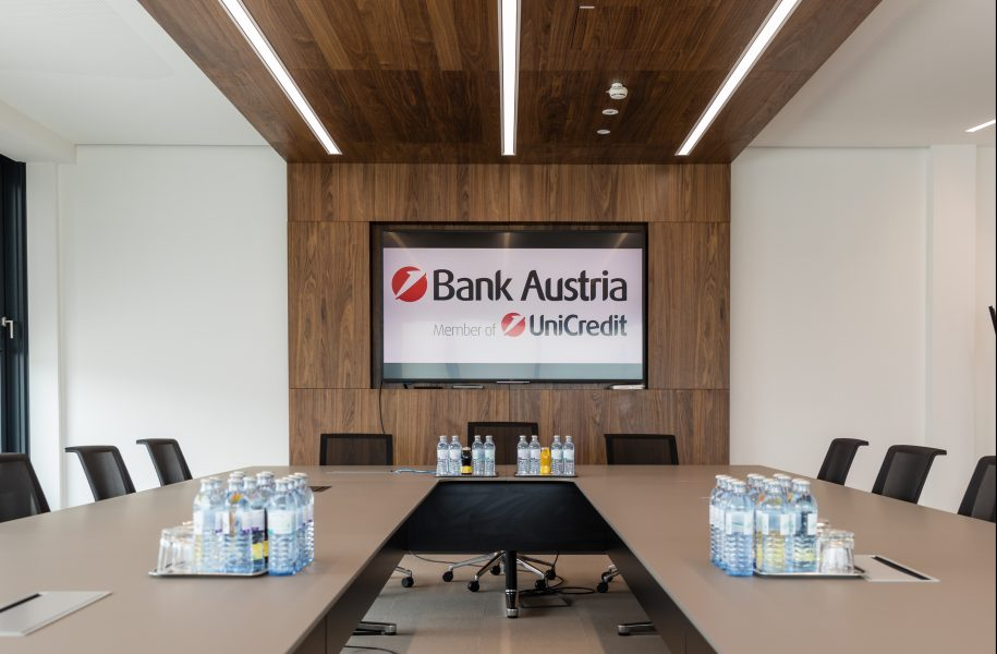 Bank Austria Uncredit Strategie Pläne