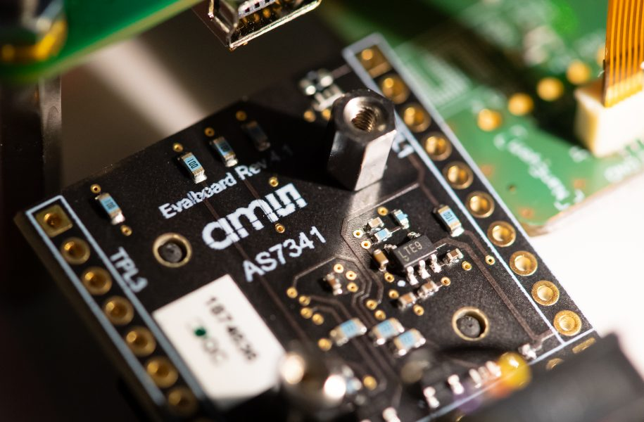 AMS am Ziel: Osram-Aktie auf Eineinhalbjahreshoch - Anleger feiern Übernahme