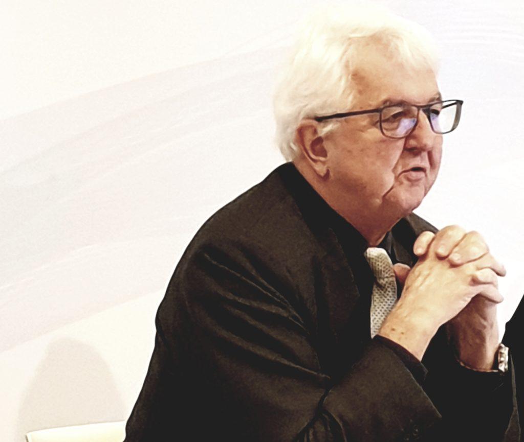 Robert Holzmann OENB