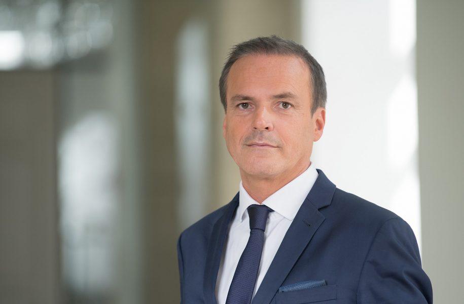 Eduard Müller FMA Vorstand