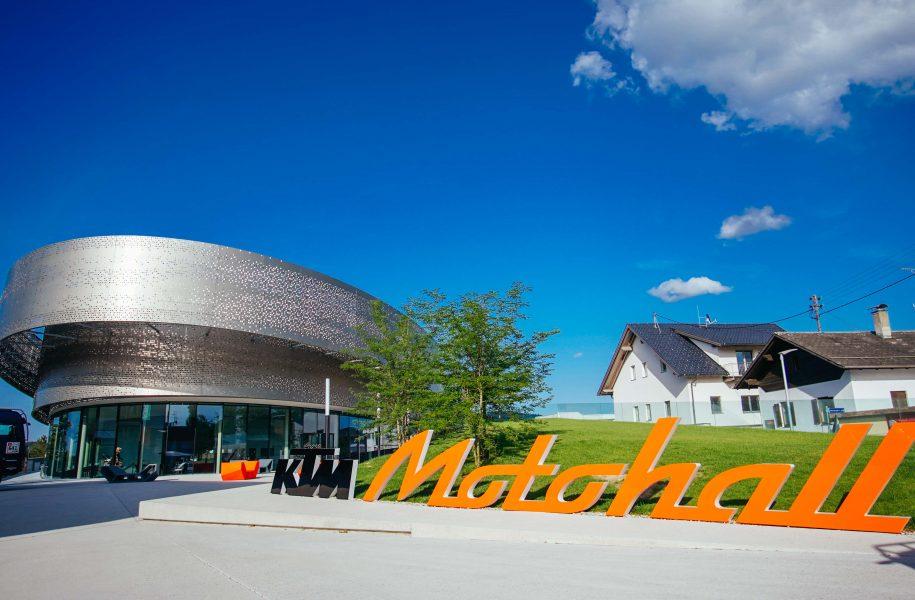 KTM Pierer kritik Motohall