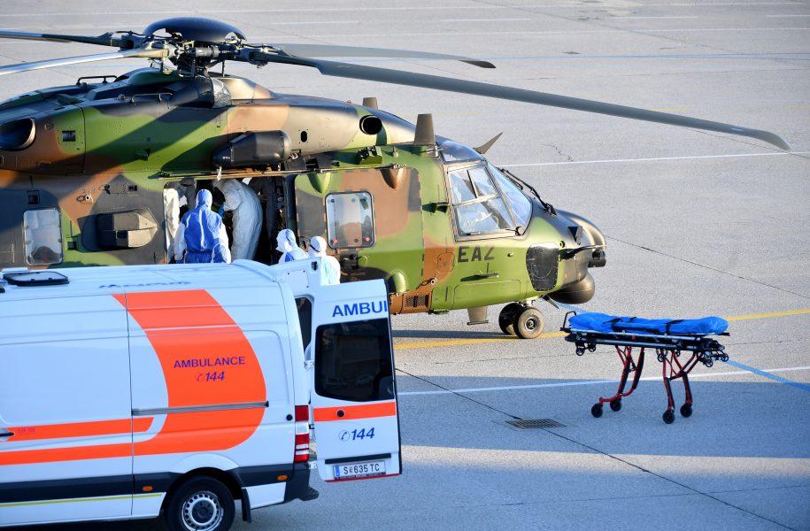 Hellikoptergeld Coronavirus Wirtschaft
