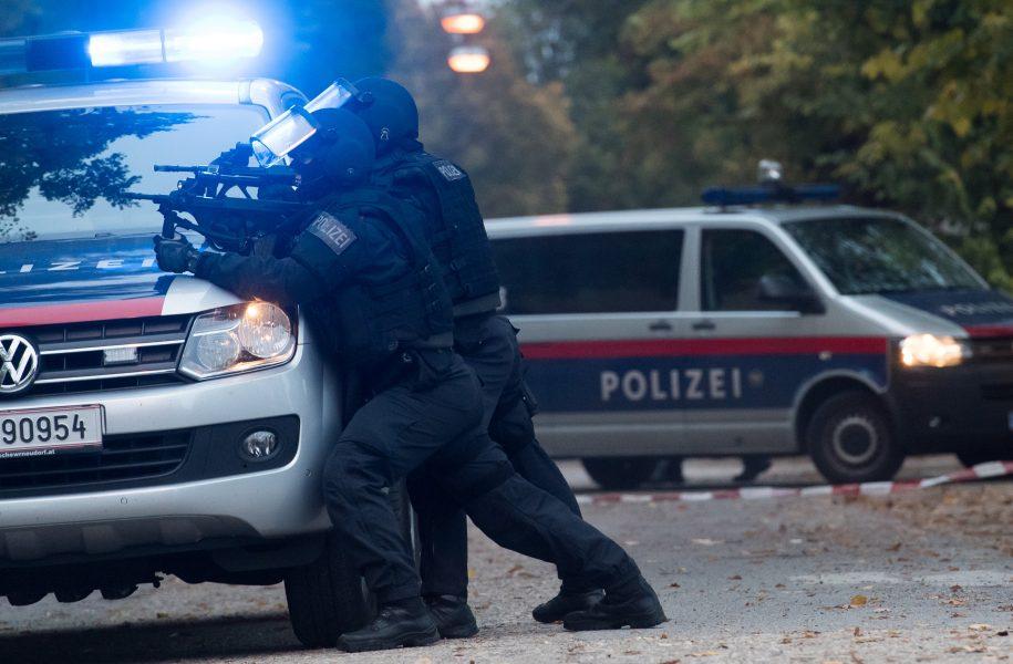 Bankräuber von Polizei gefasst