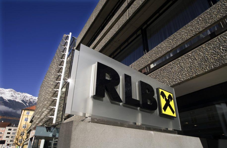 RLB Tirol neuer Vorstand