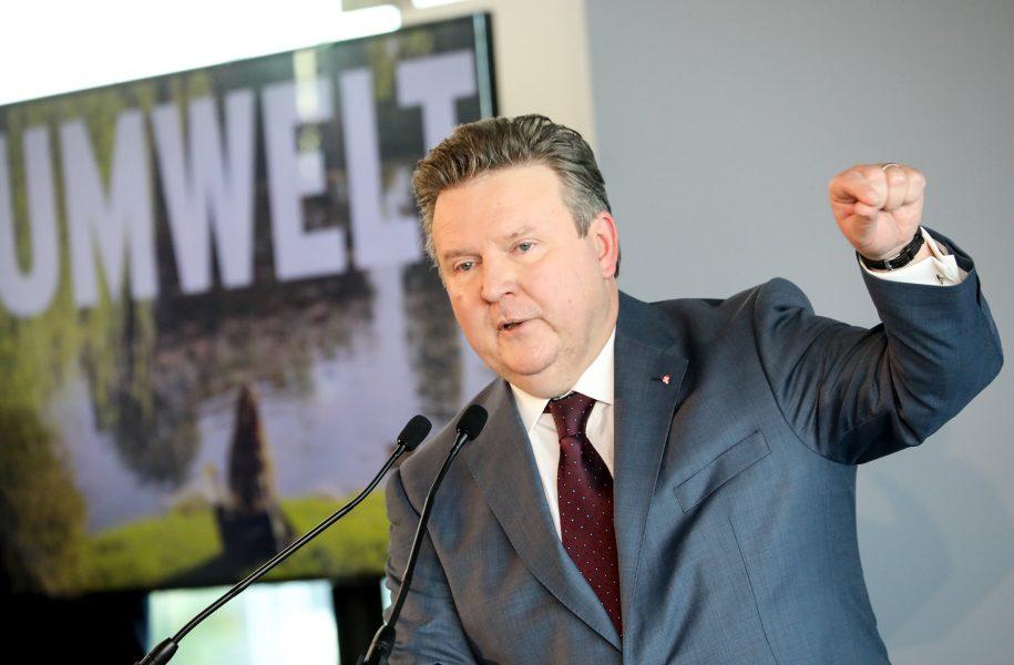 SPÖ Wien Ludiwg Wirte Helikopter Geld Corona