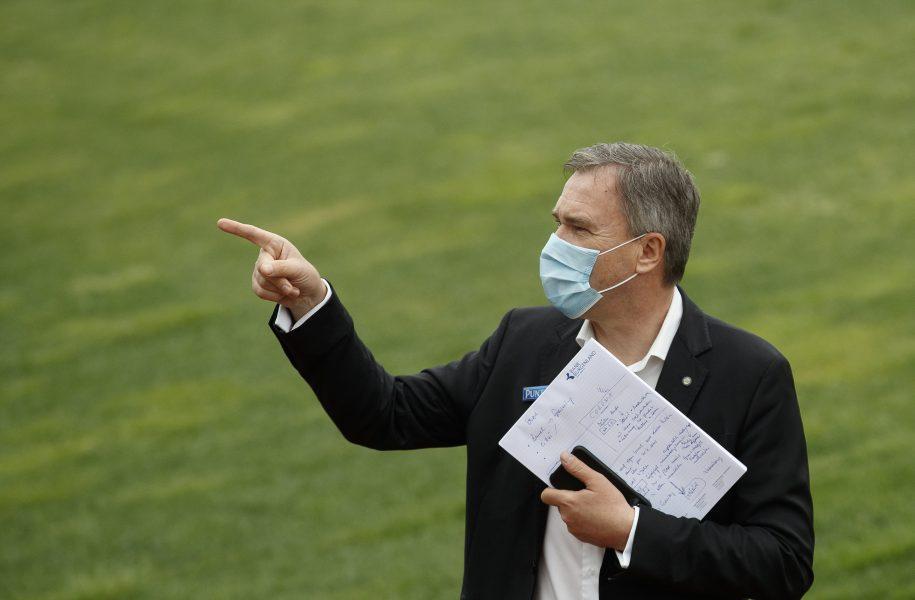 Banker Jauk Sturm Graz warnte Mattersburg vor Commerzialbank