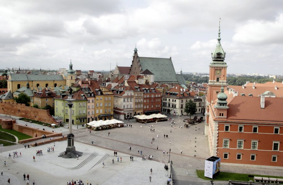 VIG C-Quadrat starten Asset Manager in Polen