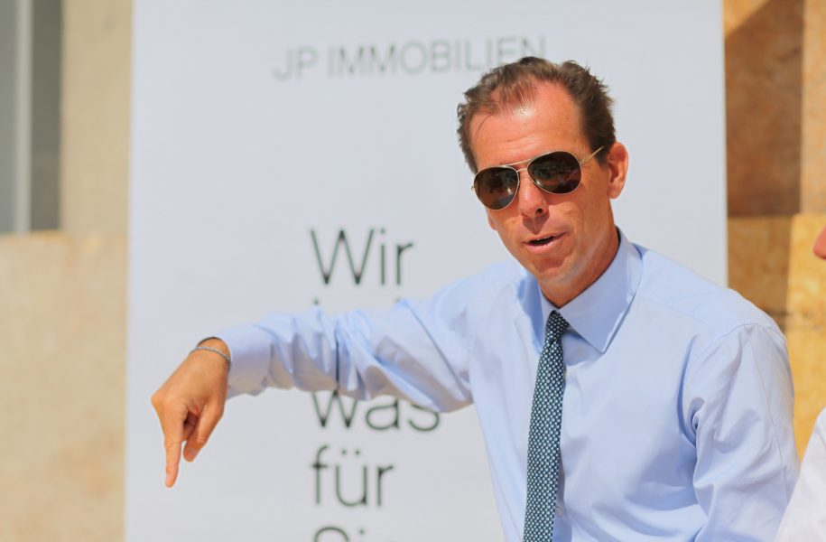Jelitzka JP Immobilien kauf Addiko Bank