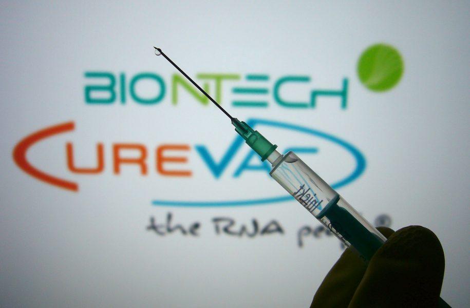Biontech Impfstoff Coronavirus