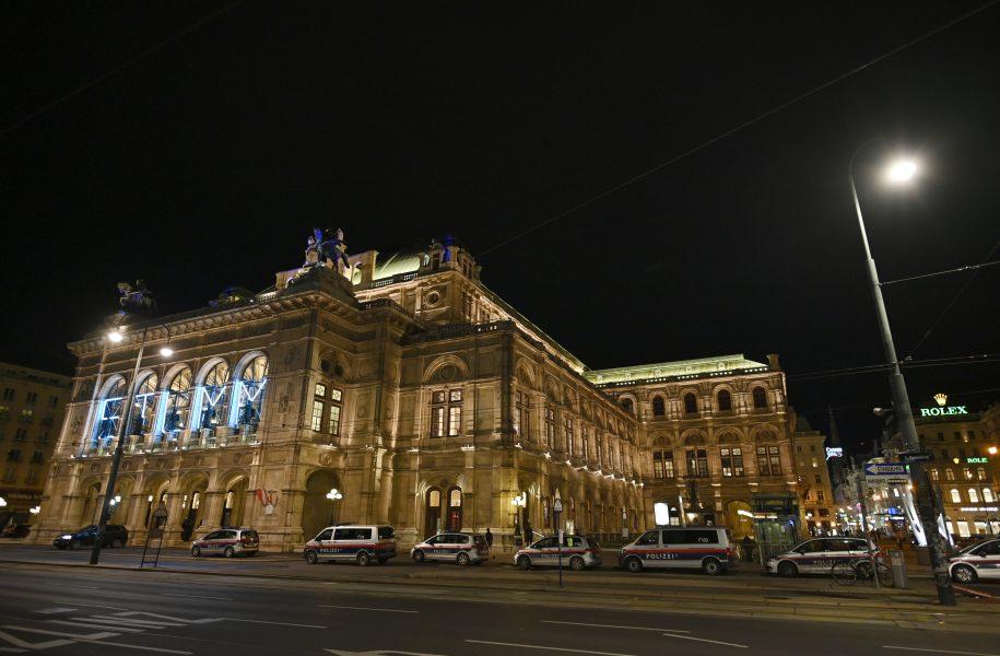 Wiener Börse Kurs Terroranschlag