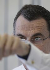 Rücktritt von UniCredit CEO Jean Pierre Mustier