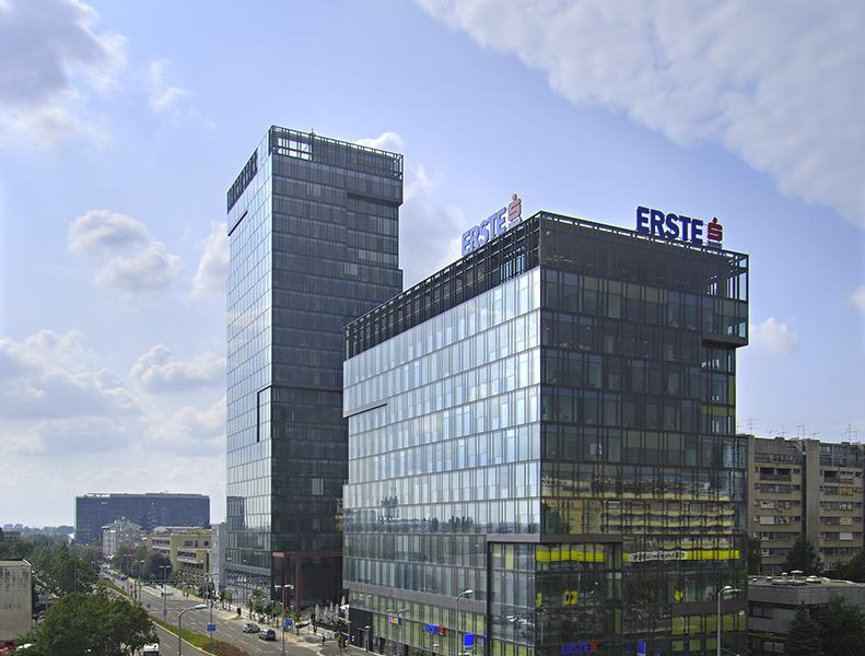 Erste Group Bank Kroatien