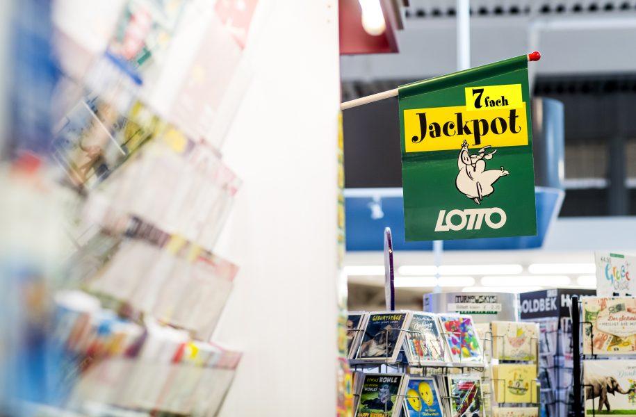 Lotterien AUfsichtrats wieder weg