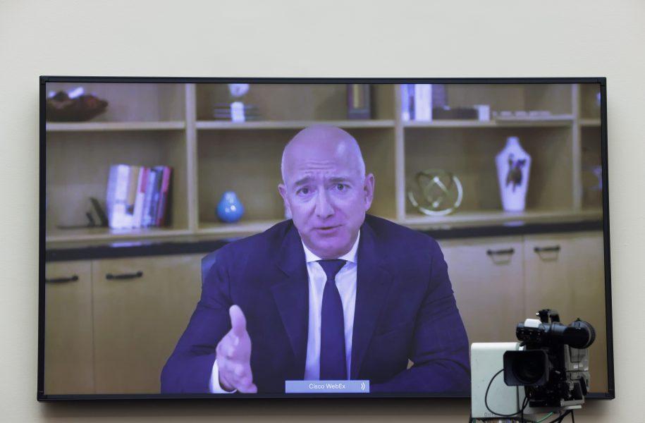 Jeff Bezos Kaufhaus Österreich sperrt zu