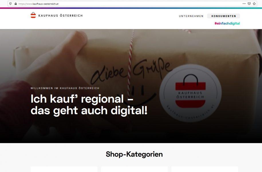 Kaufhaus Österreich Kosten Millionen